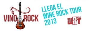 wine rock tour
